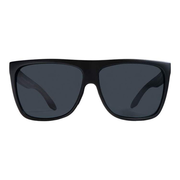 Rheos Sunglasses - Breakers - Nylon Optics-Gunmetal | Gunmetal