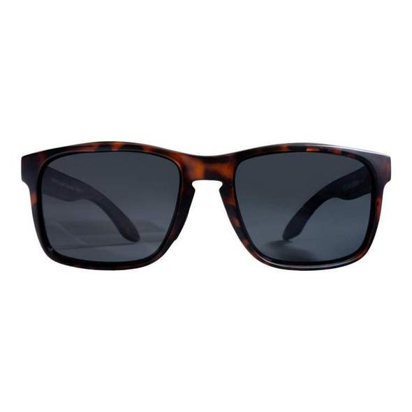 Rheos Sunglasses - Coopers - Nylon Optics-Tortoise | Gunmetal