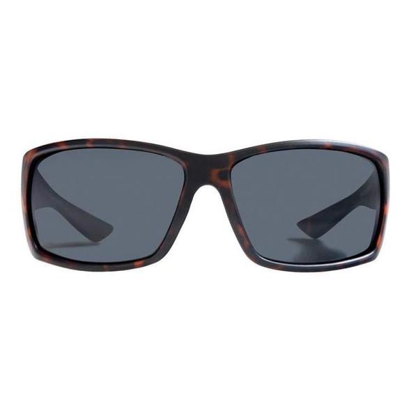 Rheos Sunglasses - Eddies - Nylon Optics-Tortoise | Gunmetal