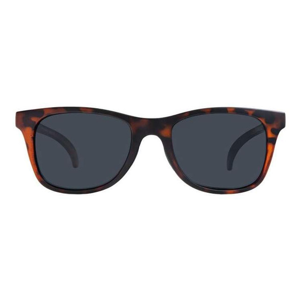 Rheos Sunglasses - Waders - Nylon Optics-Tortoise | Gunmetal
