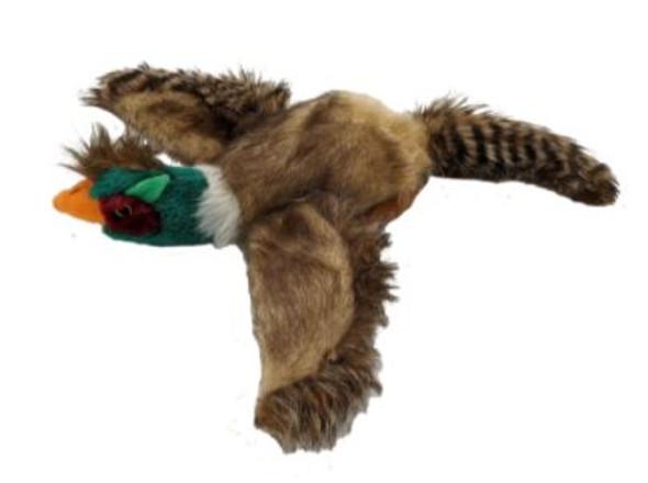 Tailfin Pet Co. - Premium Plush Small Pheasant