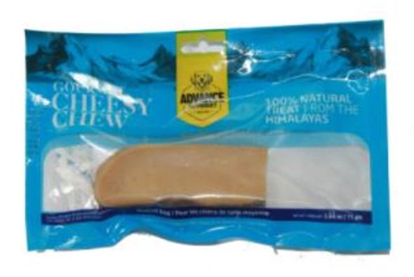 Medium Advanced Pet Products Gourmet Cheesy Chew