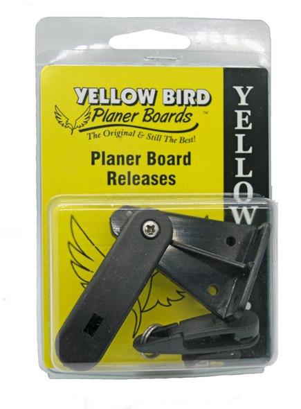 Yellow Bird - Quick Grip Snap Releases (RP-160)