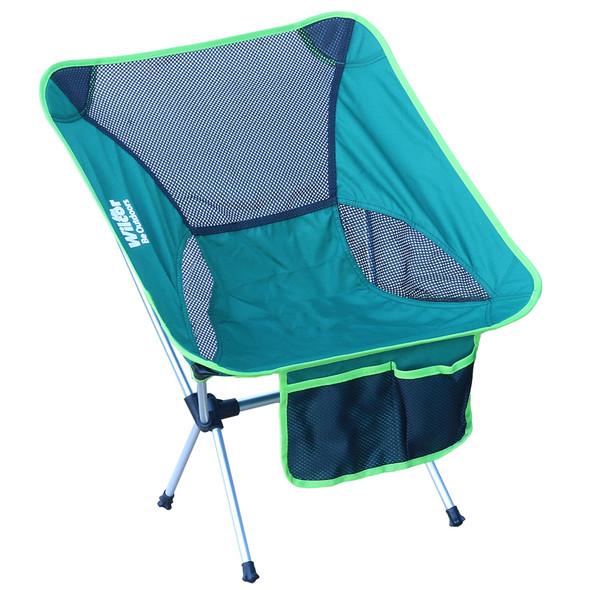 Compact Camp Chair - Ultra Light