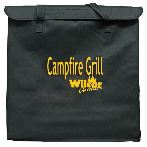Tripod Grill w/ Carry Bag