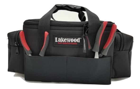 Lakewood - Lure Caddy Tackle Box - Black