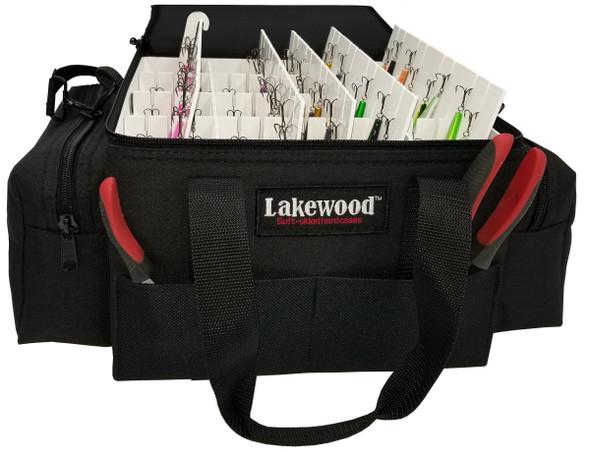 Lakewood - Lure Caddy Tackle Box - Gray
