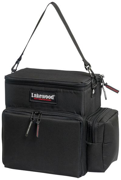 Lakewood - Mini Magnum Tackle Storage Box - Gray