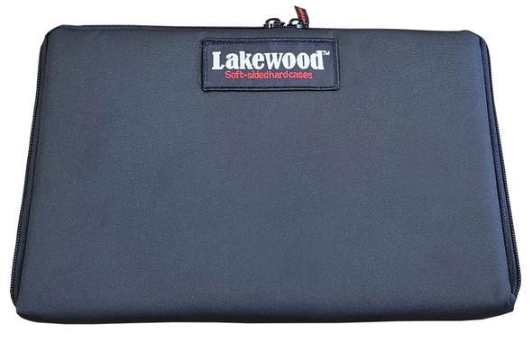 Lakewood - The Lure Vault Tackle Box - Black