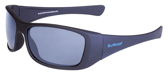 BluWater Paddle GR Floating Polarized Sunglasses - Polarized Gray Lenses