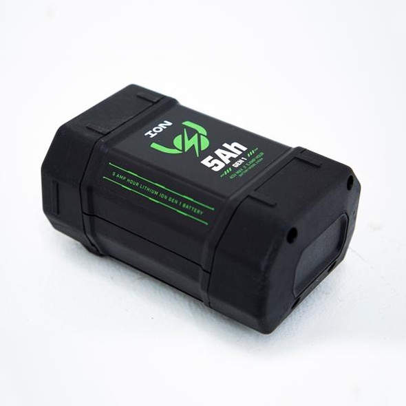Ion Gen 1 / 5 Amp Hour 40v Lithium Replacement Battery