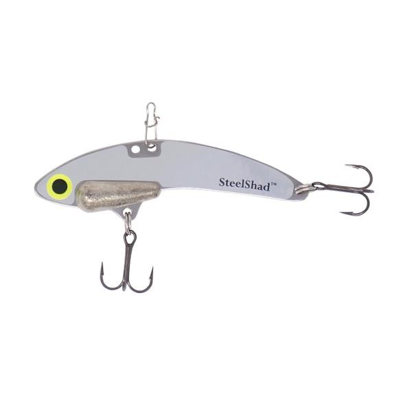 SteelShad Elite Series Fishing Lure (Lead Free) - 3/8 oz. - 2 3/4 in.