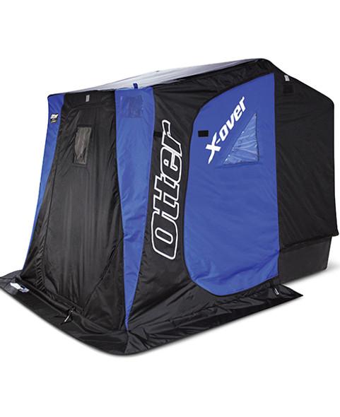 Otter 201173 XT Resort X-Over Shelter Pkg.