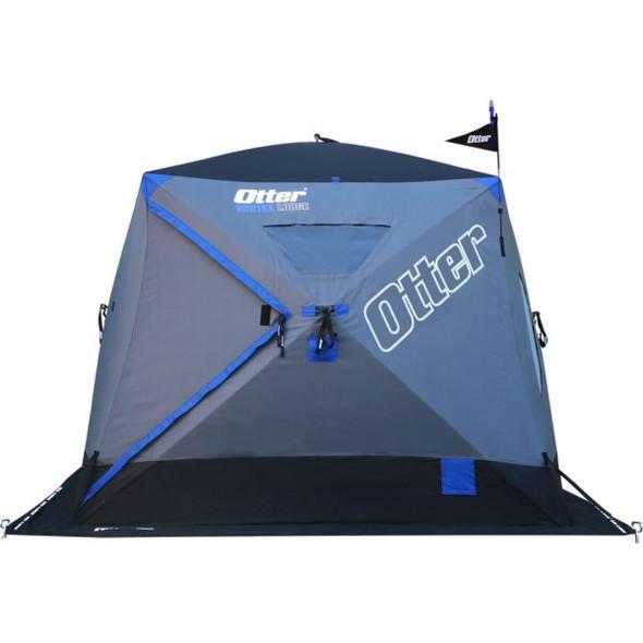 Otter 201535 VORTEX Lodge Thermal Hub  Shelter Pkg.