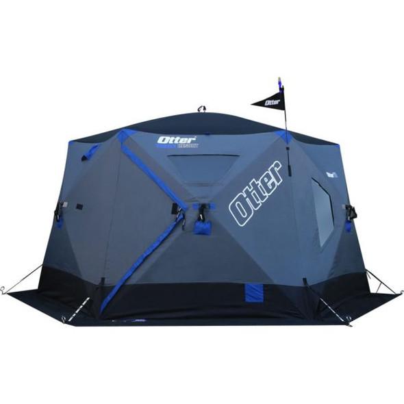 Otter 201536 VORTEX Resort Thermal Hub Shelter Pkg.