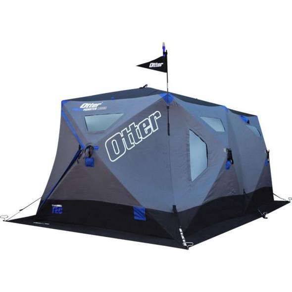 Otter 201537 VORTEX Monster Lodge Thermal Hub Shelter Pkg.