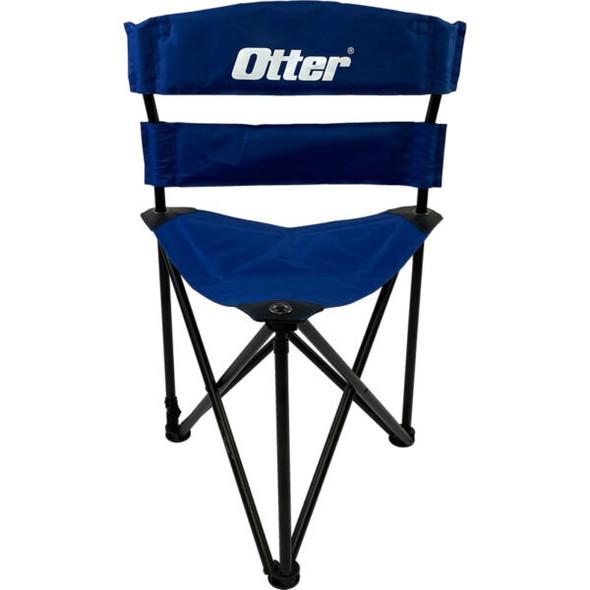 Otter 201624 XL Padded Tri-Pod Chair (Adj. Lumbar)