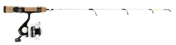 "13 Fishing - Thermo Ice Combo - 26"" ML (Medium Light)"