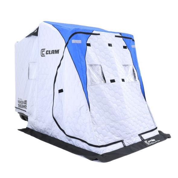 Clam Fish Trap Yukon XL Thermal Shelter