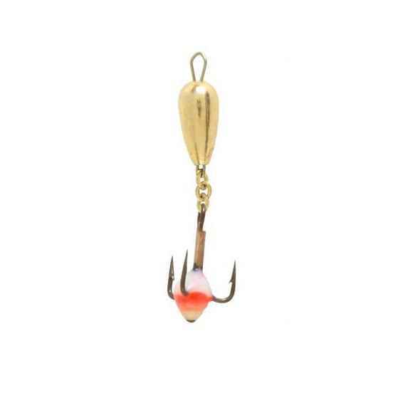 Clam Dropper Spoon - Size 14 ~ 1/32oz