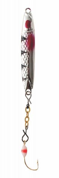 Clam Speed Spoon - 1/8 oz. ~ #8 hook