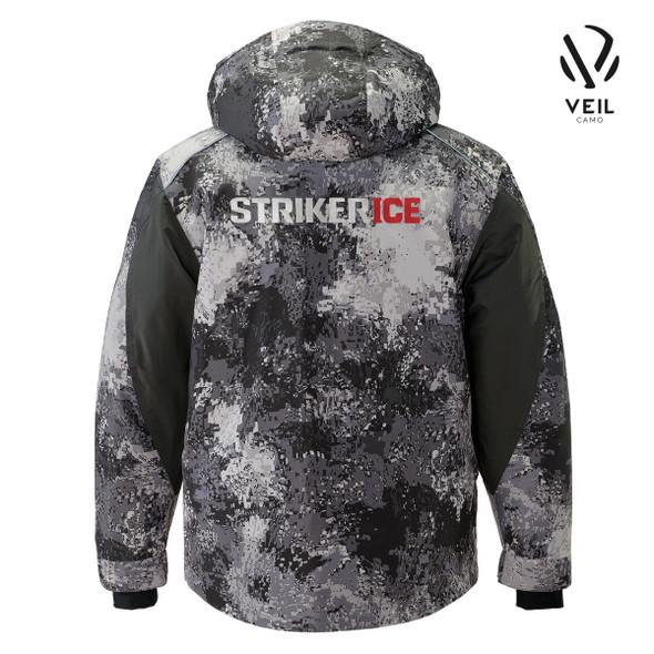 Striker Ice - Men's Predator Jacket - Veil Stryk