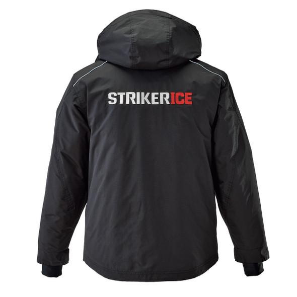 Striker Ice - Men's Predator Jacket - Black