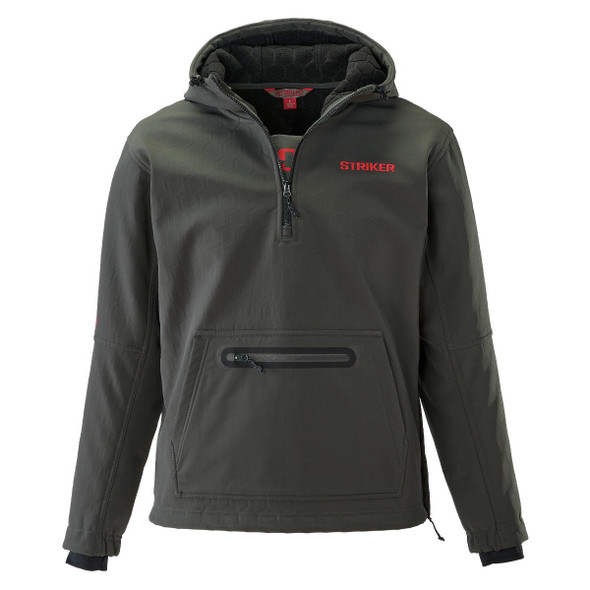 Striker Ice - Renegade Pullover - Charcoal