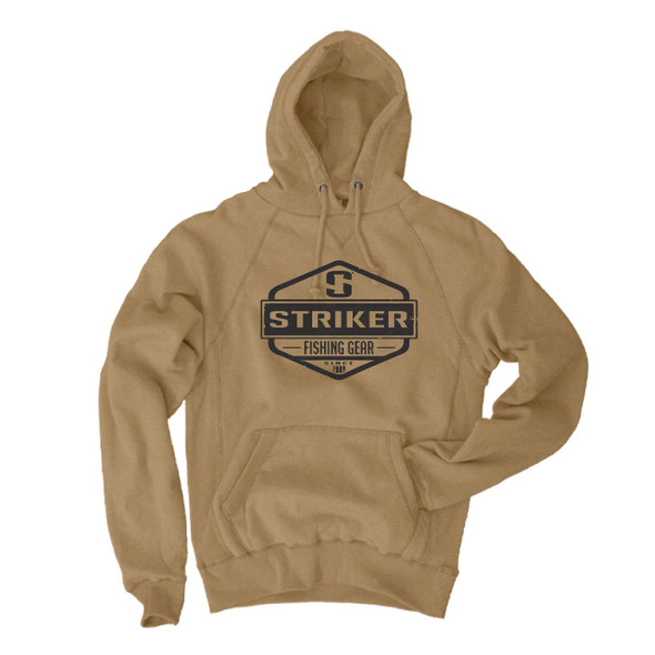 Striker Ice - Hailstone Hoody