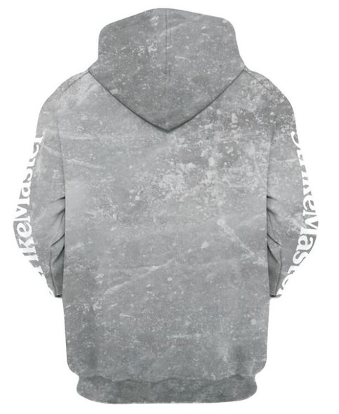StrikeMaster® Sweatshirt - Clear Ice