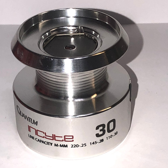 NEW - Quantum Incyte 30 Spinning Reel Spare Spool