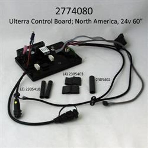 "Minn Kota Trolling Motor Part - MAIN CTRL BD,US/AU/CA, 24V,60"" ULTERRA SERVICE - 2774080"