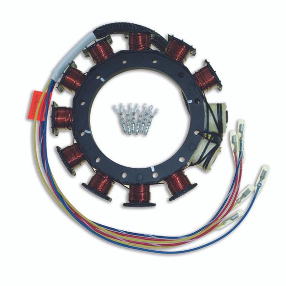 CDI Electronics Mercury Stator 9-Amp  - 2, 3 & 4 Cylinder - 174-8778K 1
