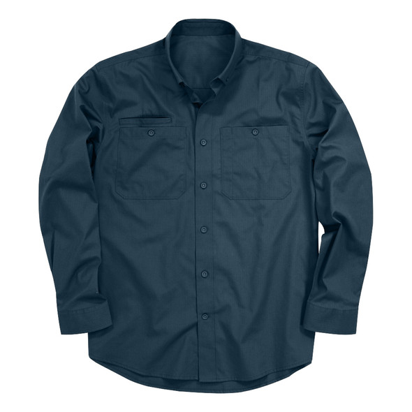 Dri Duck Craftsman Long Sleeve Shirt