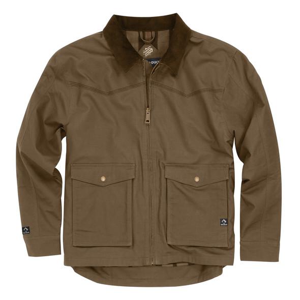Dri Duck Yellowstone DRY FLEX Canvas Jacket