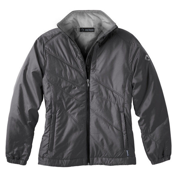 Dri Duck Women's Solstice 3M Insulated Jacket