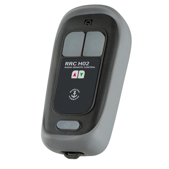 Quick RRC H902 Radio Remote Control Hand Held Transmitter - 2 Button