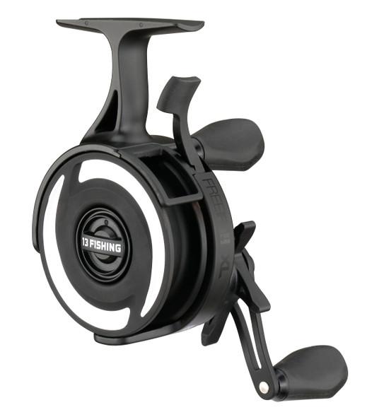 13 Fishing - Black Betty Freefall XL - BBFFXL3.0-LH