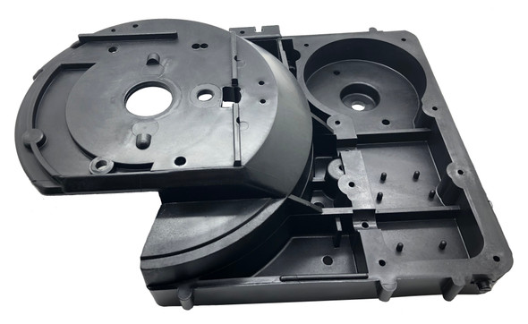 Scotty Downrigger Part - S-CHASSIS - DEPTHPOWER CHASSIS, 1 BELT UNIT (S9160)