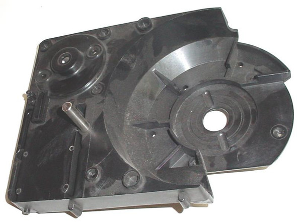 Scotty Downrigger Part - S-CHASSIS2BELT - DEPTHPOWER CHASSIS, 2 BELT UNIT (S9161)