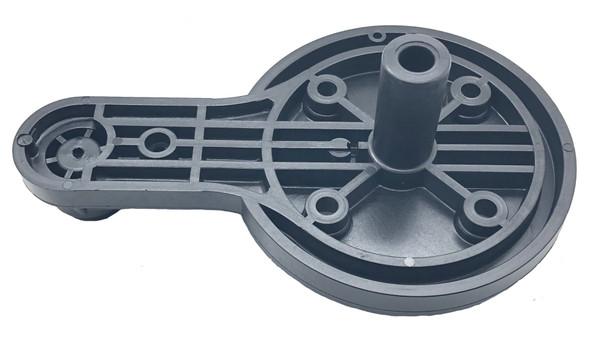 Scotty Downrigger Part - S-HNDLARM/MASTER - HANDLE ARM, 1050 (S9263)