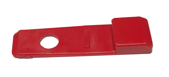 Scotty Downrigger Part - S-HNDLLOCK - PLASTIC HANDLE LOCK, 1060-1090 SPOOL (S9266)
