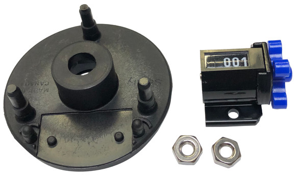 Scotty Downrigger Part - S-SUBCOUNTER - COUNTER ASSEMBLY (INCLUDES ALL PARTS) (S9130)