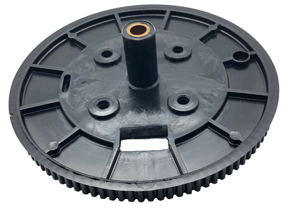 Scotty Downrigger Part - S-SUBGEAR100 - 100 TOOTH GEAR, ASSEMBLED (S9206)