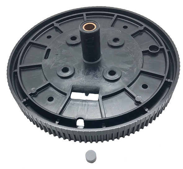 Scotty Downrigger Part - S-SUBGEAR110HP - 110 TOOTH GEAR, ELECTRIC DOWNRIGGER, ASSEMBLED (S9207)