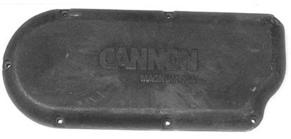 Cannon Downrigger Part 1221483 - COVER MOTOR HOUSING
