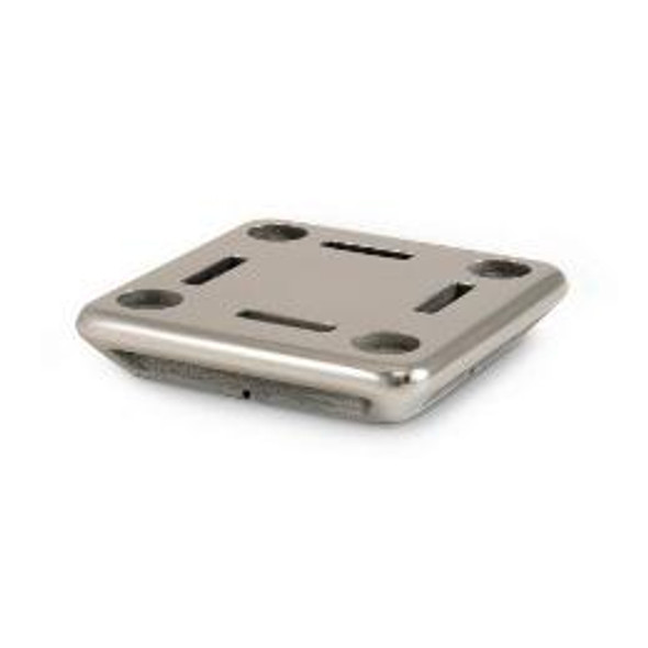 Cannon Stainless Steel Mounting Base 1903004