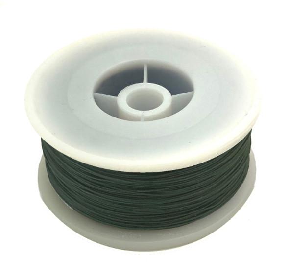 FISH307.com Tip-up Line - 27 lb Test - 150 Yard Spools