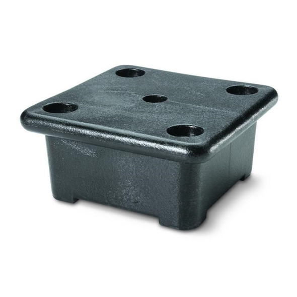 Cannon Downrigger STANDARD MOUNTING BASE (BIG BODY) - 1007334 / AFTER MARKET (72491)