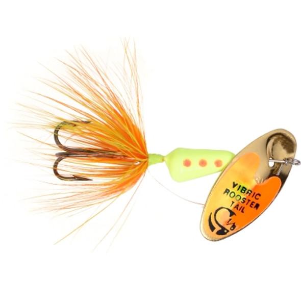 Yakima Bait Worden's Rooster Tail Vibric 1/4 oz